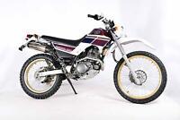 Yamaha SEROW XT225W