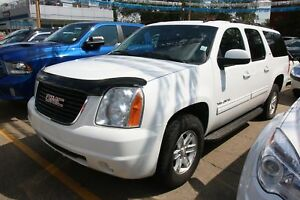 2013 GMC Yukon XL SLT SUV - Bose Sound Bluetooth Rear Camera