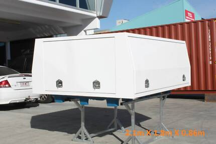 ute canopy in Coopers Plains 4108, QLD | Trailers | Gumtree ...