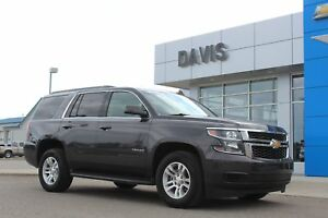 2016 Chevrolet Tahoe LS Rear park assist and rear vision camera
