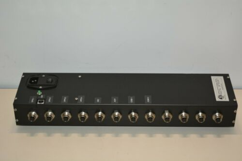 ICyt Laser Controller / Part # 060216TB11 Serial: PSDA-0108