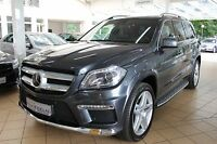 Mercedes-Benz GL 500 4M 7G AMG-STYLiNG*PANO*ENTERTAIN*B&O*DiST