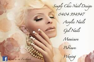 Simply Chic Nail Design Warner Pine Rivers Area Preview
