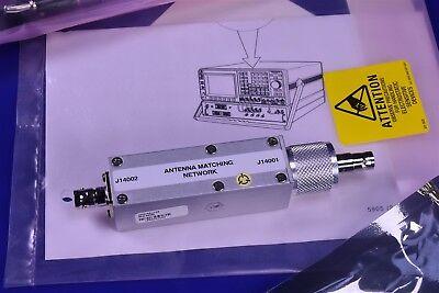 Ifr Ts-4317 Fmam-1600 Grm122 Antenna Matching Network For Pl-1536 7001-1503-100