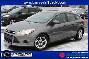 2014 Ford Focus SE/HATCHBACK/MAG