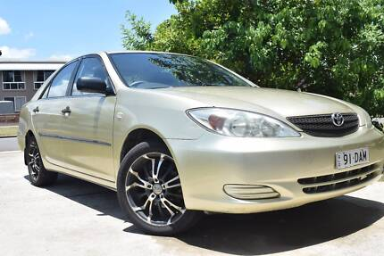 2003 Camry Altise Auto Low Kms RWC