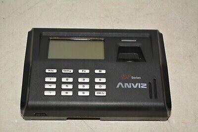 Anviz Ep300 Fingerprint Time Attendance B36