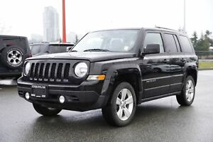 2014 Jeep Patriot - ALLOY WHEELS!