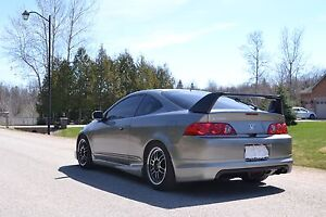 Must See 2005 Acura RSX type S
