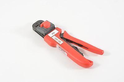 Molex 638117900a Hand Crimp Tool 638117900