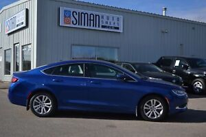 2015 Chrysler 200 Limited CLEARANCE PRICED