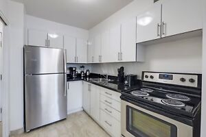 RENOVATED 1 BEDROOM SUITES NOW AVAILABLE AT YOUNG AND DAVISVILLE