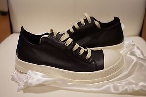 Brand New RICK OWENS DRKSHDW  lace-up sneakers Parramatta Parramatta Area Preview