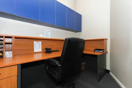 Great Office fit out or suitable for many business uses Hamilton Hill Cockburn Area Preview