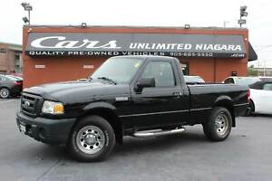 2008 Ford Ranger XL | LOCAL | 1 OWNER | LOW MILEAGE ...