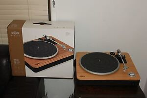 Turntable - House of Marley - Stir It Up Sunrise Beach Noosa Area Preview