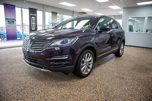 2015 Lincoln MKC 2.0L Ecoboost, Moonroof, Navigation, Heated...
