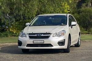 2014 Subaru Impreza only 25000km + Free Car washes Belrose Warringah Area Preview