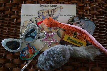 Teacher Resource: Story-telling Props Albany Creek Brisbane North East Preview