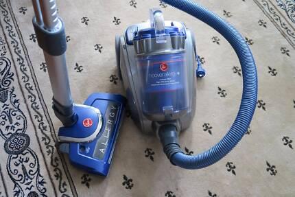 Vacuum Cleaner Hoover Allergy