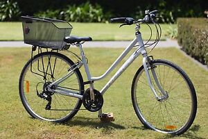 Norco Yorkville ST Hybrid Bike - AS NEW CONDITION Manly Brisbane South East Preview
