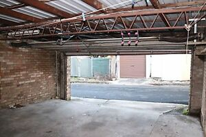 Double lock-up garage for rent Bondi Junction Eastern Suburbs Preview