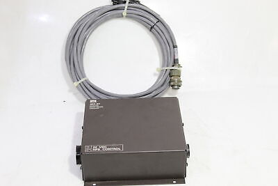 Mts 493.07 Hydraulic Power Supply Converter 24vdc Hps Control Cable