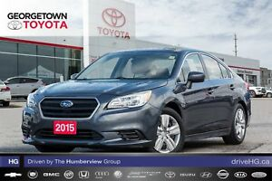 2015 Subaru Legacy 2.5i|BACK UP CAM|HEATED SEATS|POWER SEATS|CLE