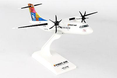 Skymarks First Air  Canada  Atr 42 500 70Th Anniversary Skr912 1 100 Reg  C Ftik
