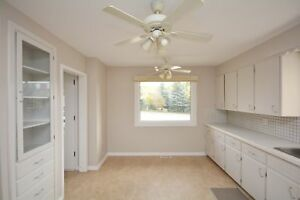 Bright Open 3 Bedroom Apartment on Bayfield St, Barrie (P9)
