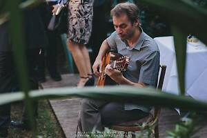 SPANISH GUITARIST FOR WEDDINGS AND SPECIAL EVENTS Rozelle Leichhardt Area Preview