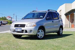 Full Servuice History, 1 Owner, Low KMS , Automatic  Hatchback Wangara Wanneroo Area Preview