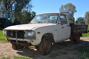 Toyota Hilux Moree Moree Plains Preview