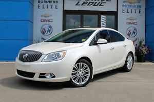 2016 Buick Verano Leather Package Car