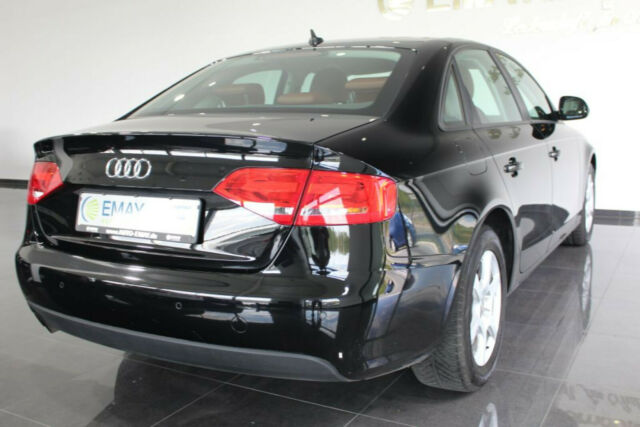 Audi A4 Lim.1.8 TFSI  Attraction/Navi/Leder/Xenon/