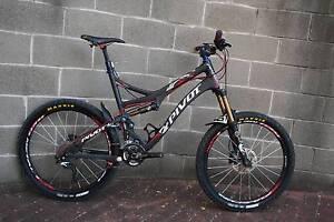 Mountain Bike Pivot Mach 5.7 Carbon XTR Pro 2013 26in MTB Beverly Hills Hurstville Area Preview