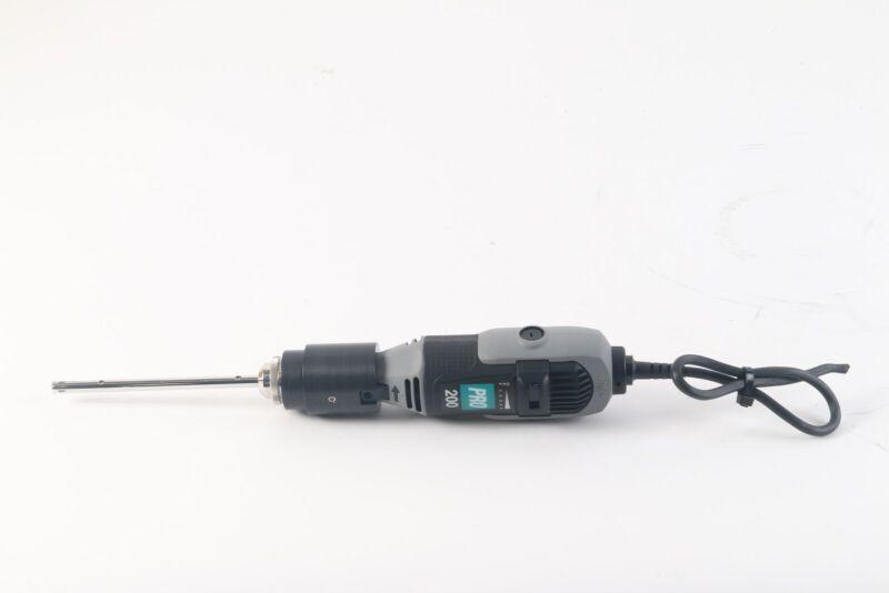 Pro Scientific PRO 200 Hand-Held Homogenizer 5,000-30,000 RPM 120V 50-60HZ