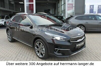 KIA XCeed Platinum Edition 140 DCT7