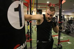 Private MMA/ Muay Thai and Boxing Sessions Sydney City Inner Sydney Preview