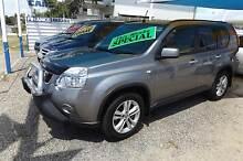 2010 Nissan X-trail Wagon Bowen Whitsundays Area Preview