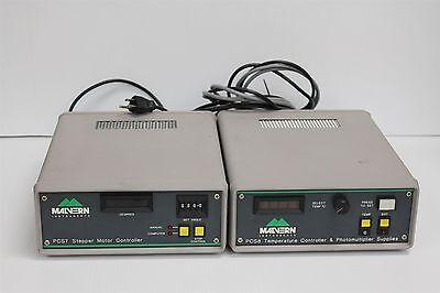 Malvern Pcs7 Stepper Motor Controller Pcs8 Temperature Controller