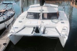 Catamaran 2010 Model