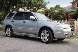2006 Subaru Forester Wagon Aspendale Gardens Kingston Area Preview