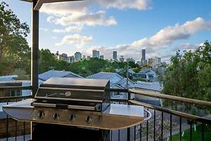 Premium 2 bed/ bath unit with stunning city views East Brisbane Brisbane South East Preview