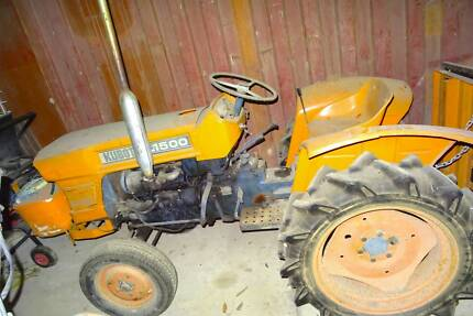 Kubota L1500 tractor Kempsey Kempsey Area Preview