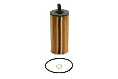 SCT Germany Oil Filter Fits BMW 1 / 3 / 5 & BMW MINI Holds Particles of Dirt