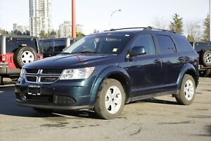 2015 Dodge Journey CVP/SE Plus - PUST START, ALLOY WHEELS!