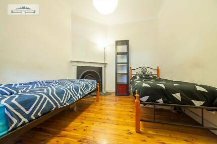 AFFORDABLE TWIN SHARED ROOM FOR ONE MALE ROOMIE