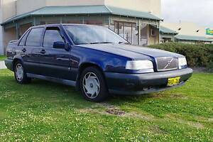 Volvo 850s - Full leather - 2 Months Rego Wangara Wanneroo Area Preview