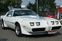 Pontiac Trans Am 5.7 HP ! WILWOOD*300PS ?